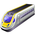 Sydney Rail Beta logo