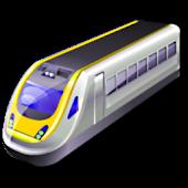 Sydney Rail Beta