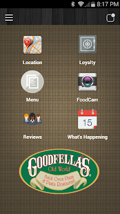 Good Fellas Pizza INDY- screenshot thumbnail