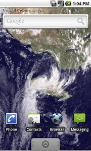 NOAA Image Of The Day screenshot 0