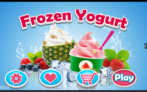 Maker - Frozen Yogurt