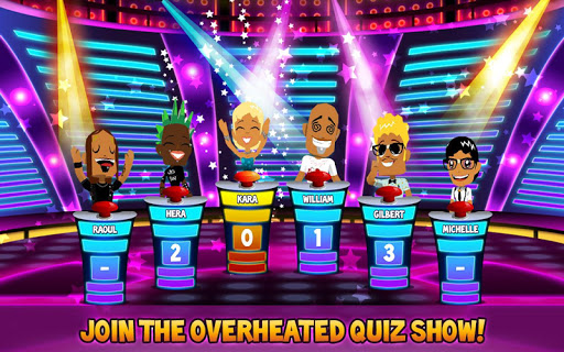 Superbuzzer Trivia Quiz Game 1.3.100 screenshots 8