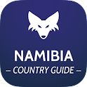 Namibia Premium Guide icon