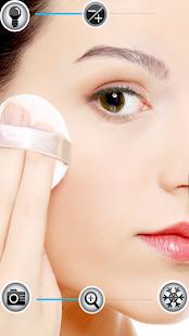 电商类原型:化妆镜商城APP原型- 资源下载- 原型库- AxureRP高保真原型 ...