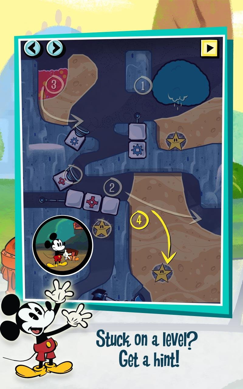 Where's My Mickey? XL screenshot #8