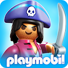 PLAYMOBIL Piratas icon