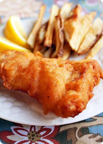 10 Best Baked Beer Battered Fish Recipes