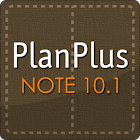 PlanPlus NOTE 10.1 icon
