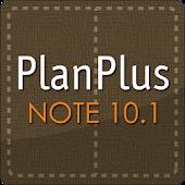 PlanPlus NOTE 10.1