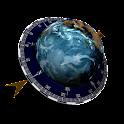 EG Compass 3D icon