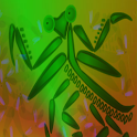 PrayingMantis logo