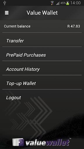 PMT Value Wallet