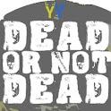 Halloween Dead or Not Dead icon