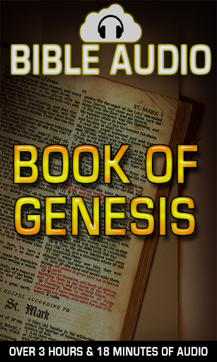 Bible Genesis Audio Book
