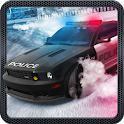 Police Cars Crazy Drift Pack icon
