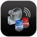 3D Siren Ringtone icon