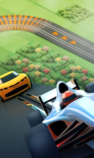 트랙 레이서 Groove Racer
