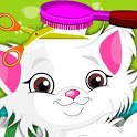 Cat Hair Salon icon