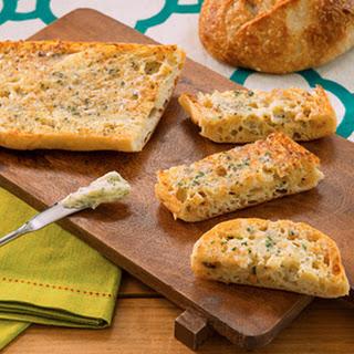 Hidden Valley Ranch Bread