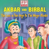 Akbar and Birbal 1