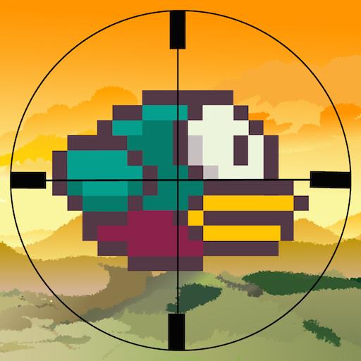 飛んでいる鳥の復讐 冒險 App LOGO-APP試玩
