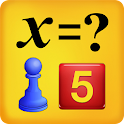 Hands-On Equations 1 icon