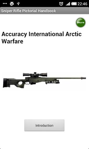 Sniper Rifle Handbook