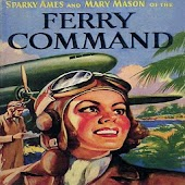 Sparky Ames of Ferry Command