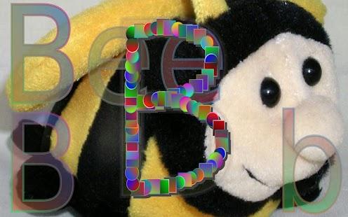 Easy Soft Toy Alphabet 1 FREE - náhled