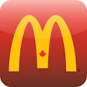 McDonald's Canada logo