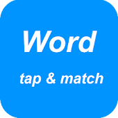 WORD tap & match