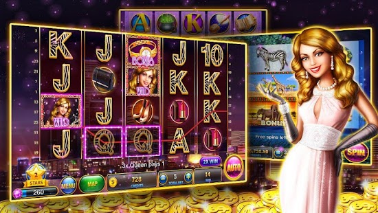 Slots™ - Fever slot machines - screenshot thumbnail
