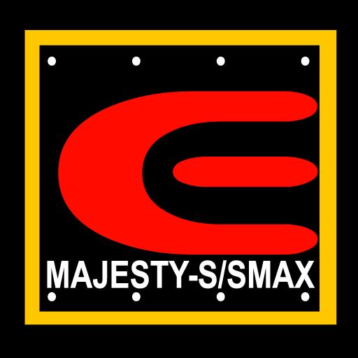Enigma SMAX / MAJESTY-S LOGO-APP點子