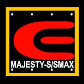 Enigma S-MAX / MAJESTY-S