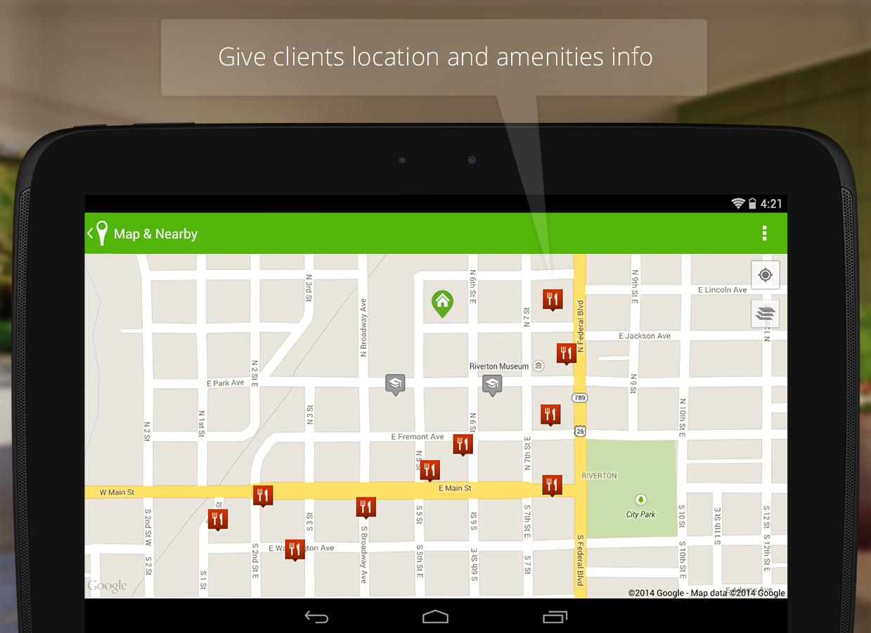 Trulia for Agents- screenshot