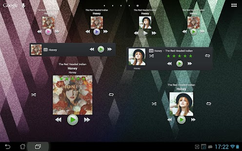 PlayerPro Music Player Trial Screenshot 11