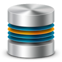 Advanced Storage Manager icon