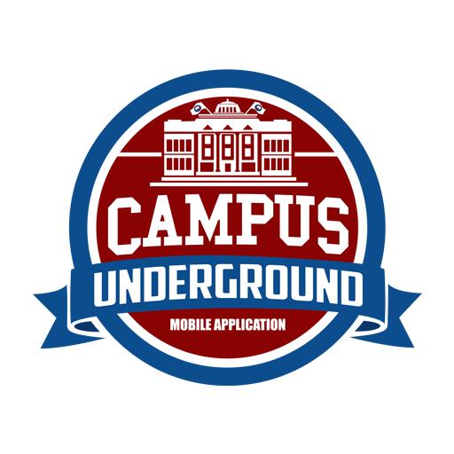Campus Underground 生活 LOGO-玩APPs