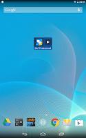 Screenshot of DAF Professional Lite