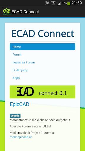 ECAD Connect