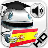 FREE Spanish Verbs LearnBots