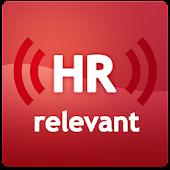 HR relevant - HR vakinformatie