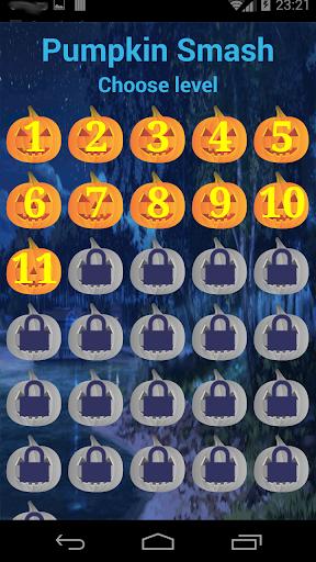 Pumpkin Smash free game