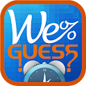Il Quiz mai visto: WeGuess icon