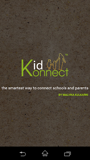 New Vision School -KidKonnect™
