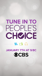 People's Choice Awards 2015- screenshot thumbnail