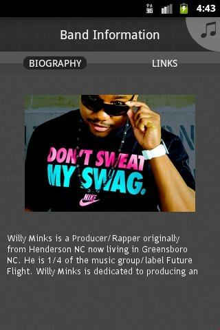 Willy Minks - screenshot