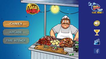 Screenshot of Taco Master