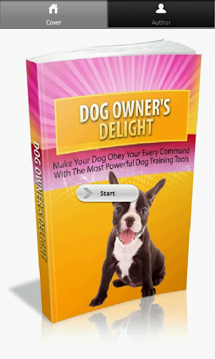 Dog Owners Delight