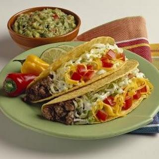 Ranch Tacos.